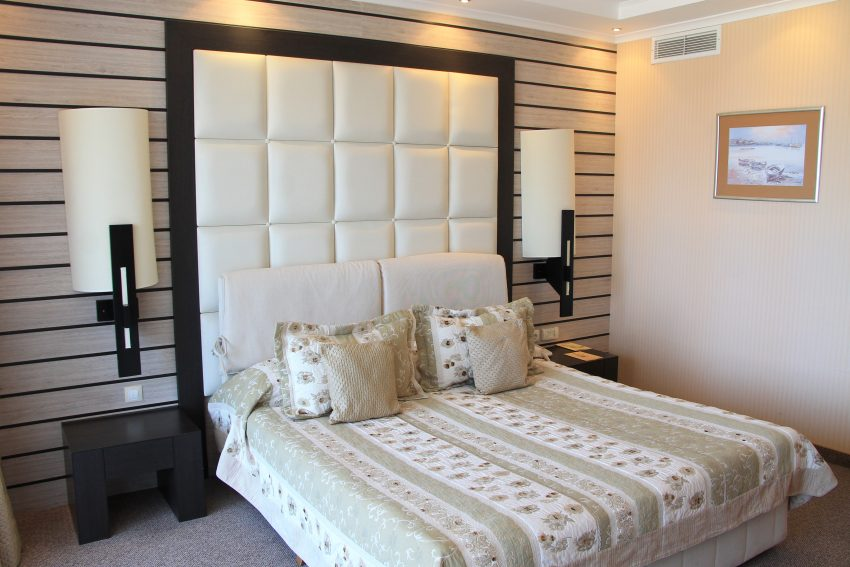 Стая в Гранд Хотел Поморие