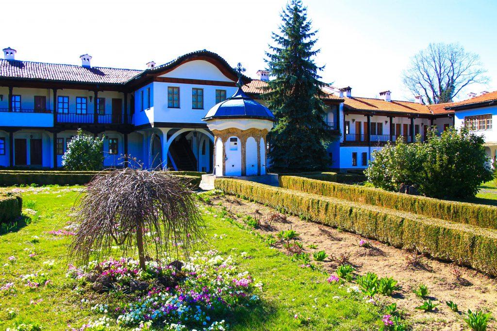Соколски Манастир - усещане за уют и смирение | Искам да летя